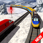 Train Simulator 2019 APK icon