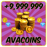 Free Avacoins Tips & Tricks - How to get Avacoins APK icon