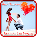 Heart Touching Romantic Love Messages APK icon