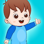 Naughty Baby Boy Daycare : Babysitter Game APK icon