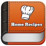 Homemade recipes APK
