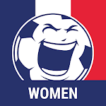Women's World Cup Live Score App 2019 APK icon