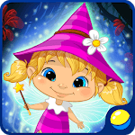 Magic Puzzles ✨: Fairy Games for kids and toddlers APK