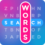 Classic Word Search - Funny Word Puzzle Game APK icon