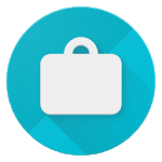 Google Trips - Travel Planner APK icon