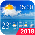 Weather forecast APK icon