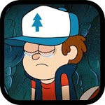 Gravity Falls Wallpaper APK icon