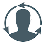 Deleted contact recovery APK icon