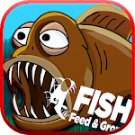 feed and grow a fish APK