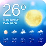weather - weather forecast APK