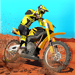 Real Bike Stunts APK icon