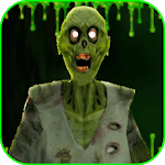 Scary Granny ZOMBYE Mod: The Horror Game 2019 APK icon