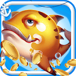 Go fishing! - Win Real Money! APK icon
