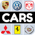 Guess the Logo - Car Brands APK icon
