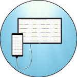 HDMI mhl for android connect phone to tv APK