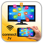 Connect Phone to tv ( HDMI ) APK
