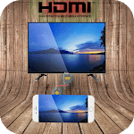 HDMI Phone Connect to TV APK