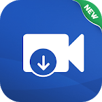 Video Downloader - Video Manager for facebook APK icon