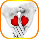 Heart Touching Love Messages APK icon