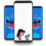 Lilo And Stitch Wallpapers APK icon