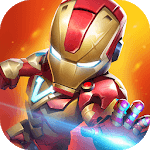 Heroes Rush: Clash Lords APK icon