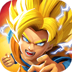 Heroes Chaos: Legendary RPG Battles APK icon