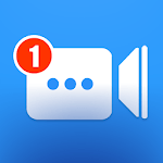 New Video Face Call Time TiP for Android APK icon