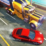 Car Highway City Racing APK icon