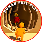 3D Human Fall-Flat 2019 APK icon