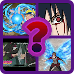 Guess The Jutsu - Naruto Quiz APK icon