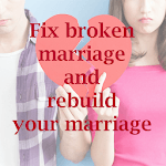 Fix broken marriage APK