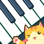 Piano Cat 2019 APK