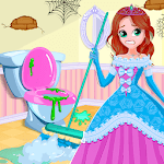 Princess House Cleanup APK icon