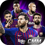Champions Manager Mobasaka: 2019 New Football Game APK icon