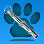 Dog Whistle - High Frequency Generator APK
