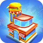 Shopping Mall Tycoon APK icon