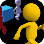 Human Race Runner APK icon