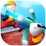 Gang Human Beasts - Fight and Fall Flat APK icon