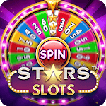Stars™ Slots Casino - Play With Friends APK icon