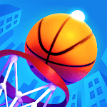 Color Dunk 3D APK icon