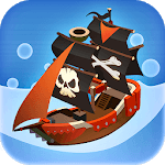 Merge Pirate! APK