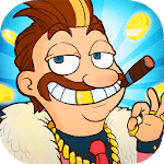Filthy Rich - Money isn't evil APK icon