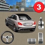 Multistory Car Crazy Parking 3D 3 APK icon
