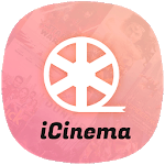 iCinema : Free HD movies APK icon