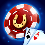 Lucky Poker - Texas Holdem APK