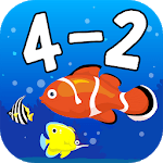Subtraction Games for Kids - Learn Math Activities APK