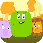 Animal Zoo Game for Kids APK icon
