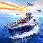 Sea Fortress - Epic War of Fleets APK icon