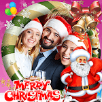 Merry Christmas Photo Frames APK icon