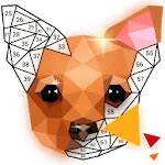inPoly – Poly Art Puzzle APK icon